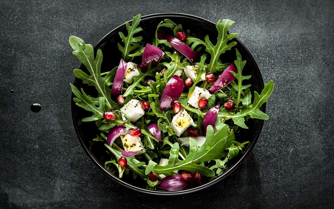 Lettuce Day